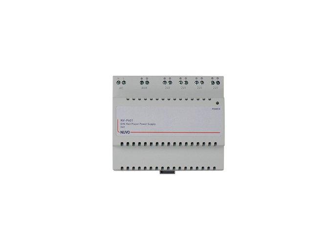 DIN zdroj NV - P601