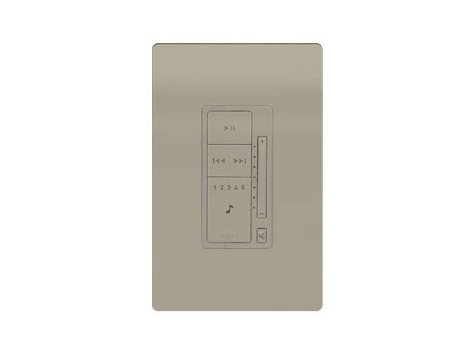 Nástenný ovládač NV - P10 - LA Svetlo-mandľová