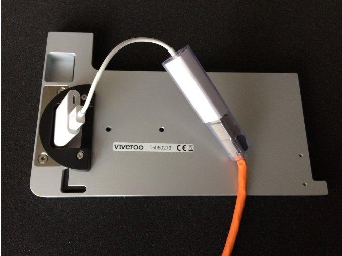 Free, rozširovací modul pre pripojenie LAN/Ethernet