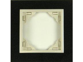 1 - rámček, žula/perleťová