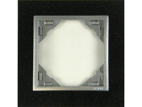 1 - rámček, žula/hliníková